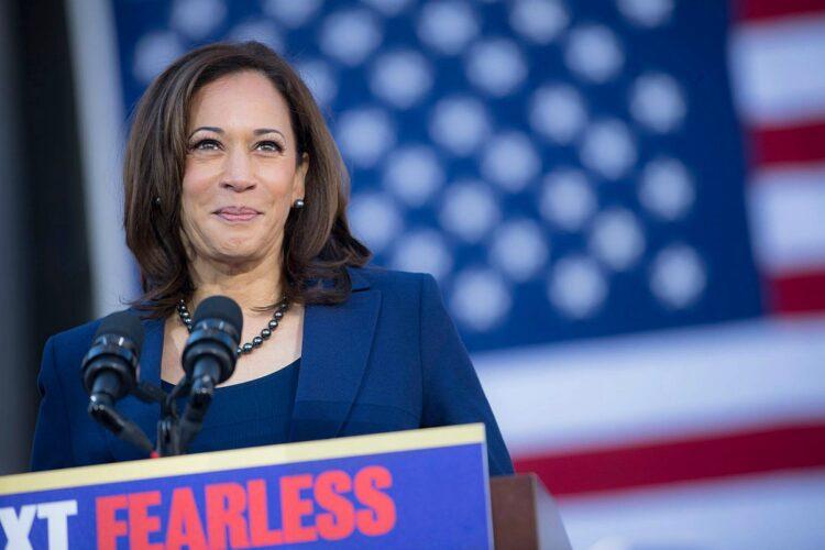 Elezioni Usa: l'importanza di chiamarsi Kamala (Harris) - NuoveRadici.World