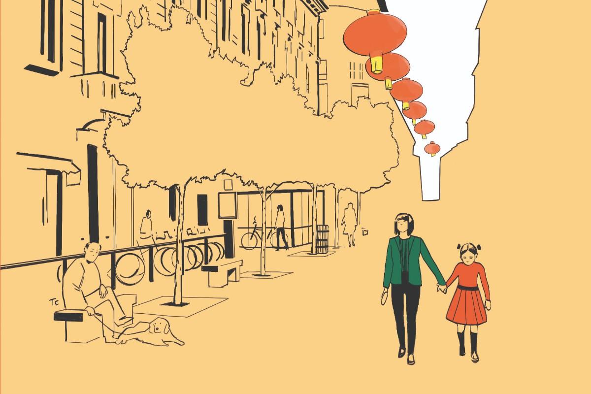 I libri di NRW: Semi di tè