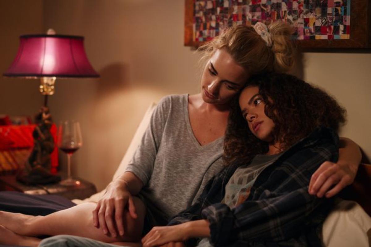 Ginny & Georgia: l'occasione mancata di Netflix
