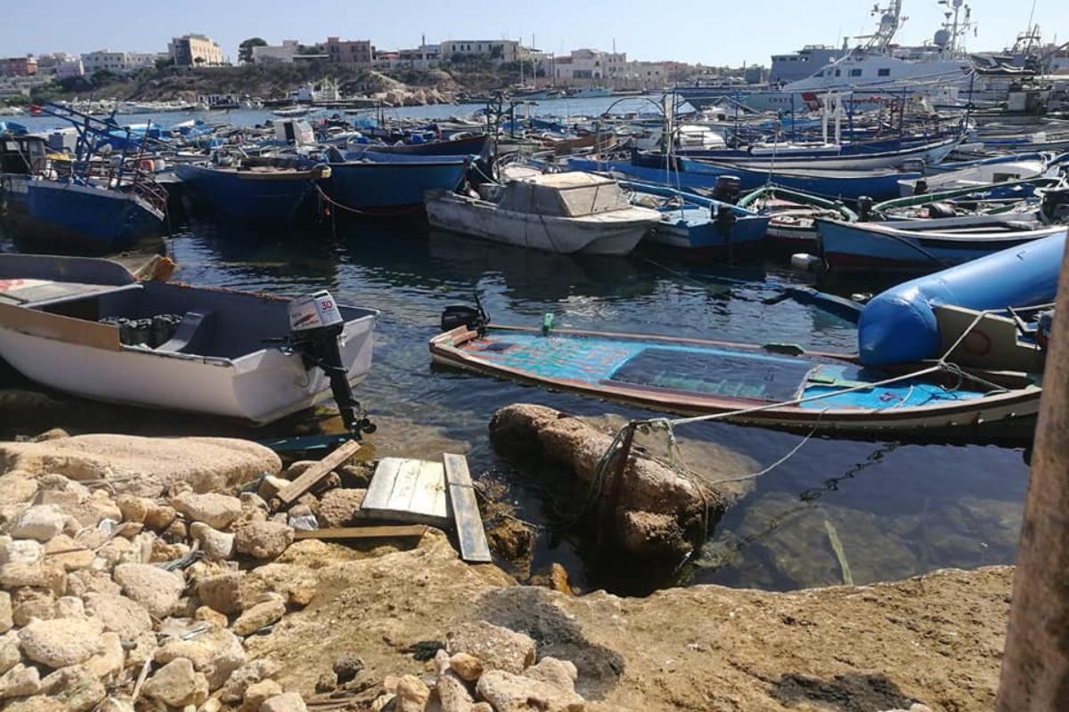 Non date i numeri, la vera emergenza è in Libia