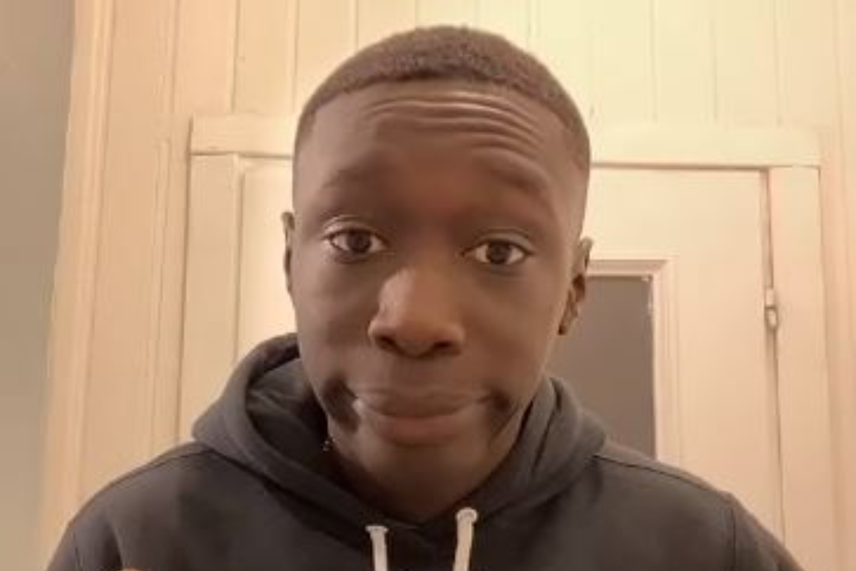 Khaby Lame: how to become the most followed Italian in the world on TikTok