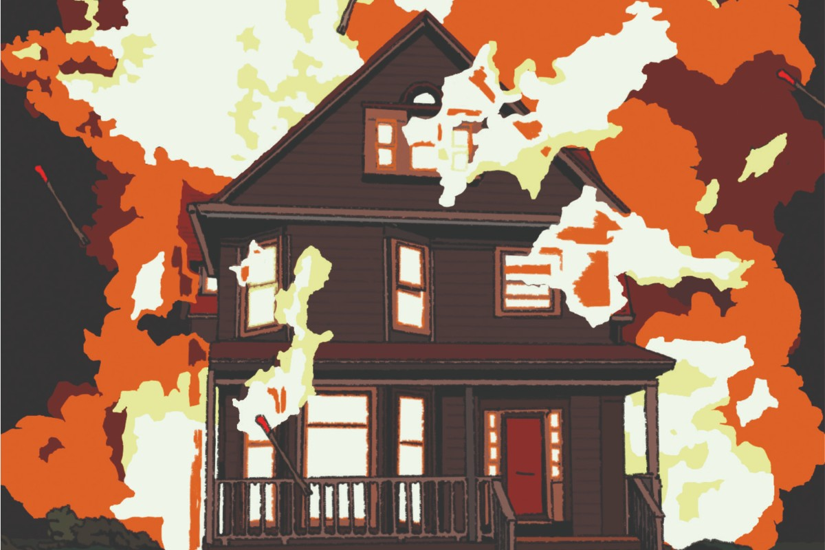 I libri di NRW: La tua casa pagherà