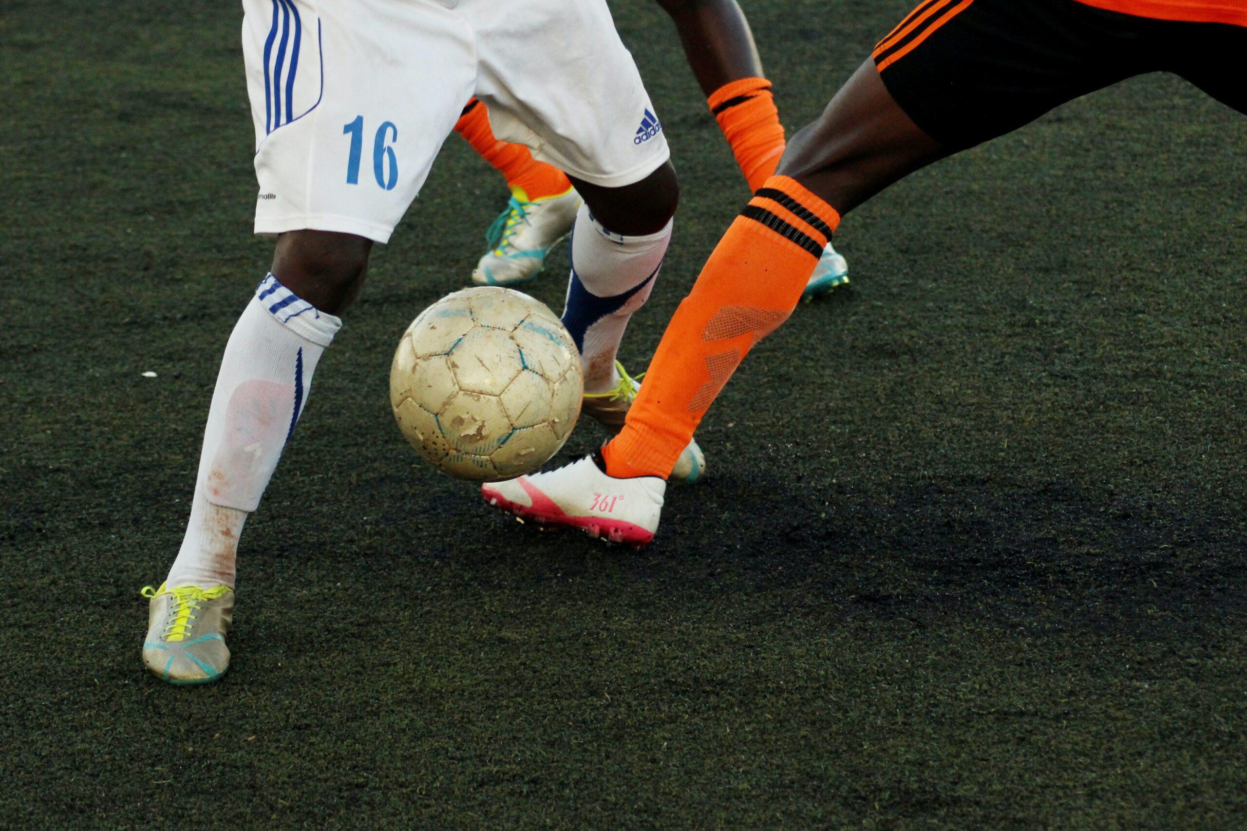L'altra faccia del calcio: la tratta dei calciatori africani