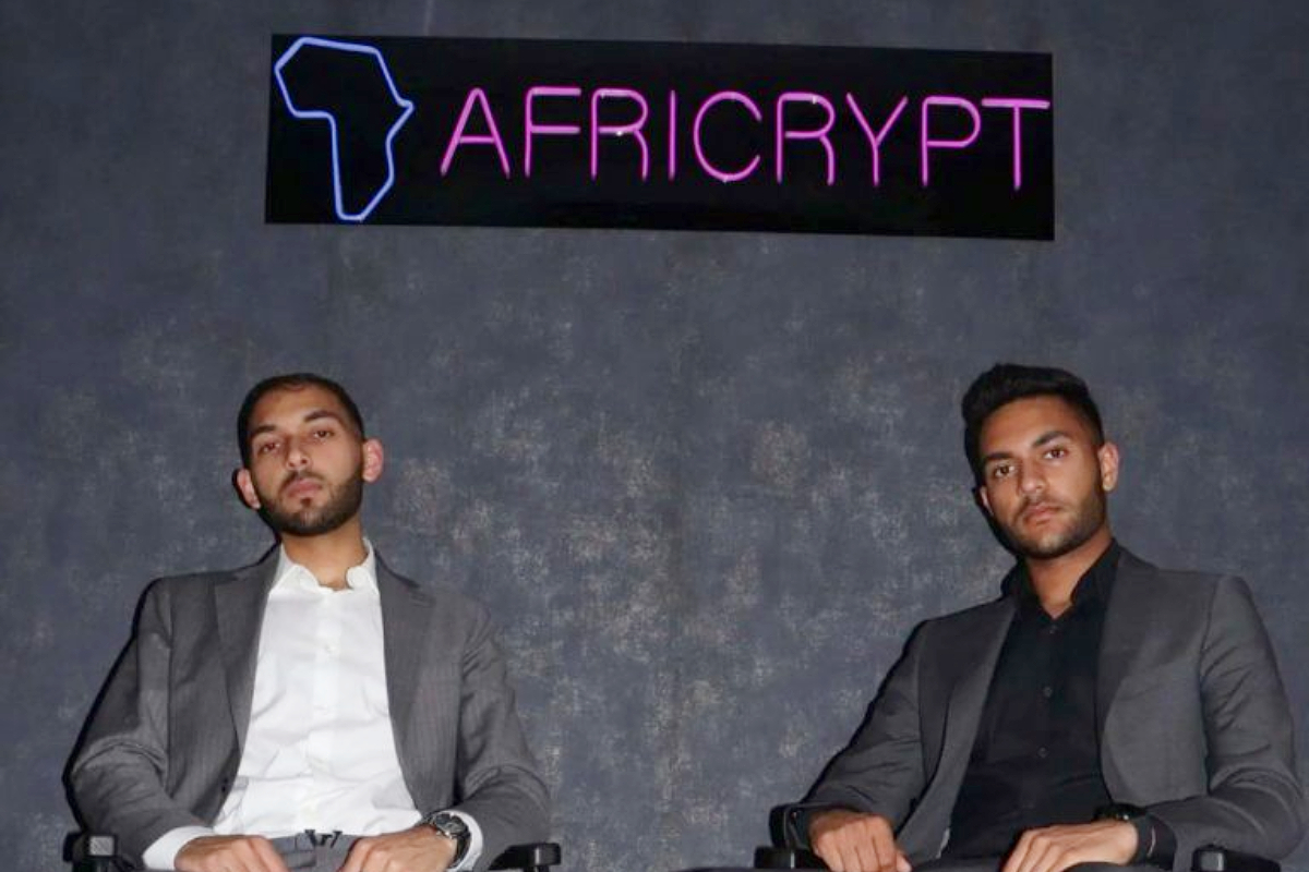 Viaggio nell'Africa delle criptomonete
