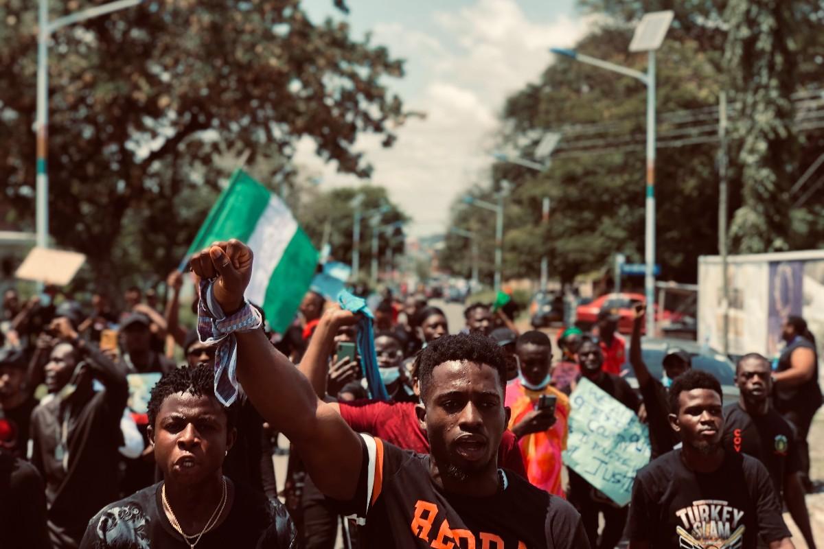 L'età delle sommosse: i giovani africani si ribellano