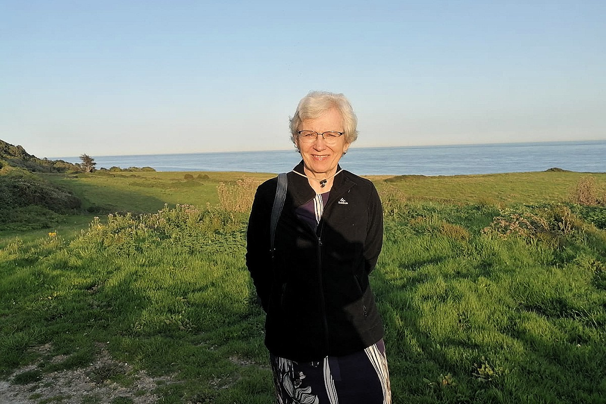 Meet your Translator: introducing Anne Parry