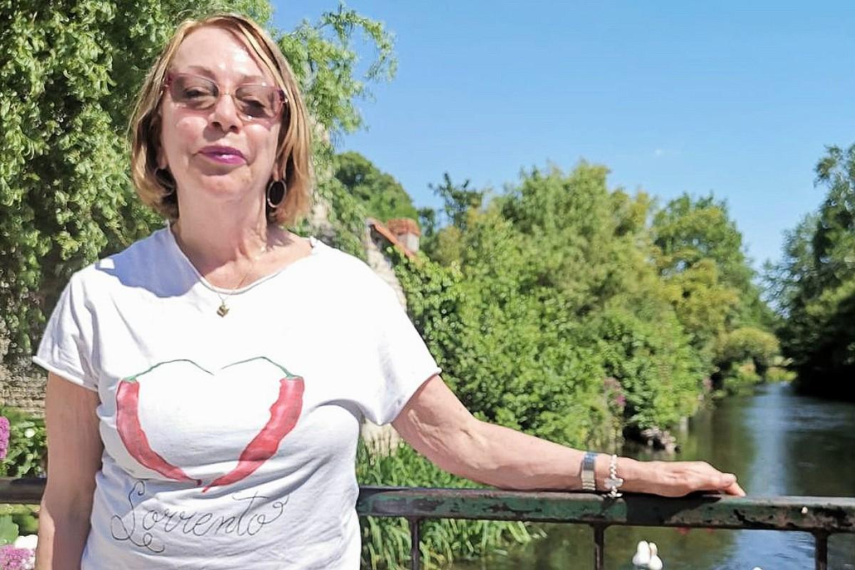 Meet your Translator: introducing Rosanna O'Keeffe
