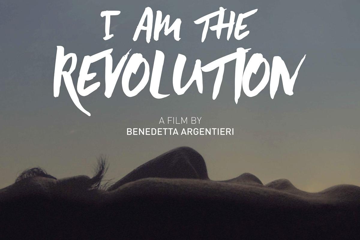 I am the revolution, la rivoluzione inarrestabile delle donne contro il fondamentalismo