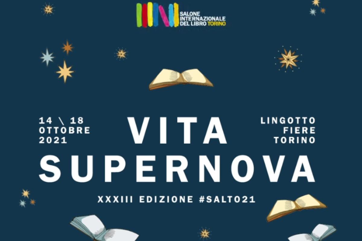 Salone del libro di Torino: 6 incontri imperdibili secondo NRW
